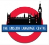 logo THE ENGLISH LANGUAGE CENTRE